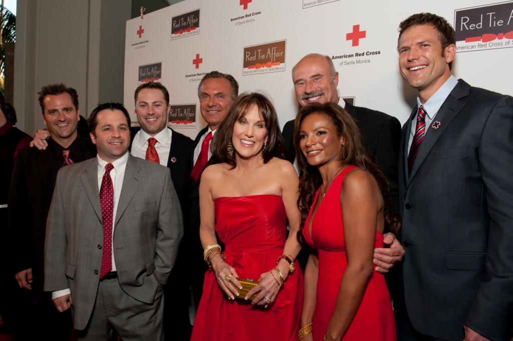 Red Tie Affair Honors TV's THE DOCTORS