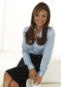Doctor Lisa Masterson